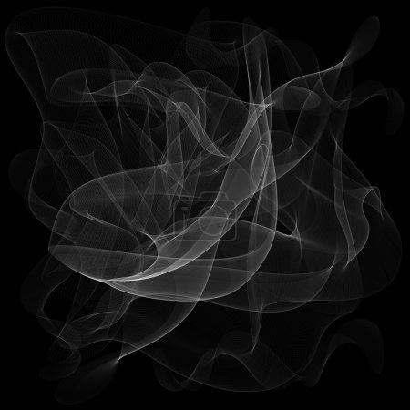 Smoke seamless vector textures black, copy, light, graphic, backgrounds