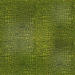 Vector illustration of alligator skin seamless art...