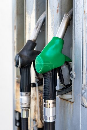 fuel pumps and diesel fuel