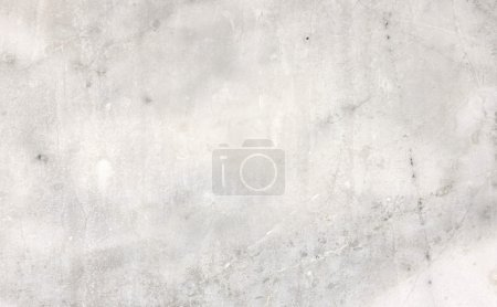 Photo for Gray with white marble texture - Royalty Free Image
