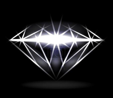 Sparkle Diamond