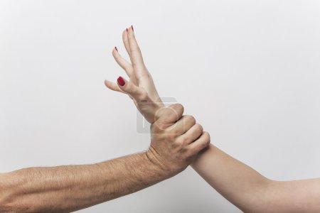 Violence against women 3