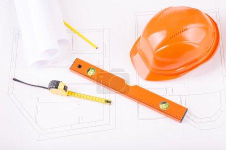 Basic architect professional kit.