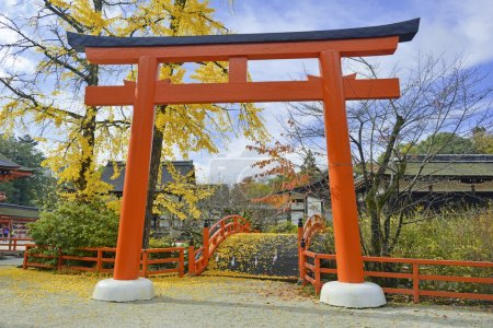 Shimogamo Shrine, Kyoto Japan...