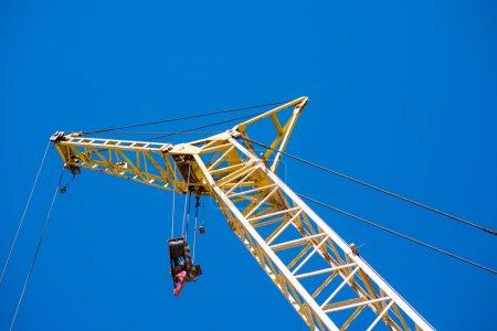 Building concept. Background photo