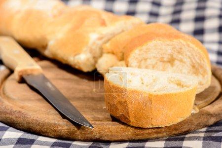 Image of bread loaf