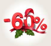 Christmas Sale -60%