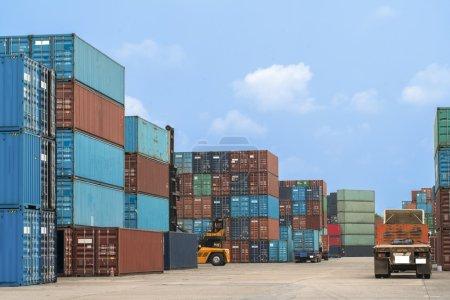 container container container container