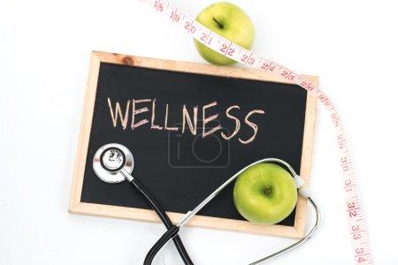 Wellness 1 2 3
