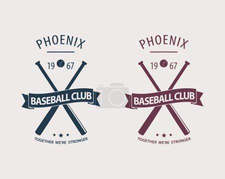 Phoenix Baseball Club emblem