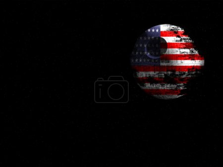 United States Death Star