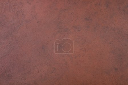 Photo for Brown stone, concrete background pattern with high resolution. Top view Copy space - Royalty Free Image