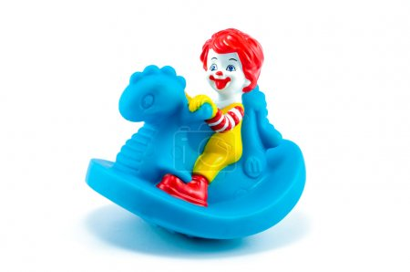 toddler ronald toy dragon riding