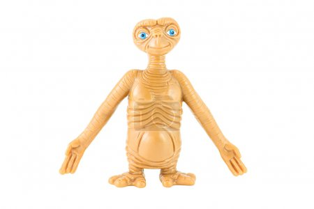 ET character