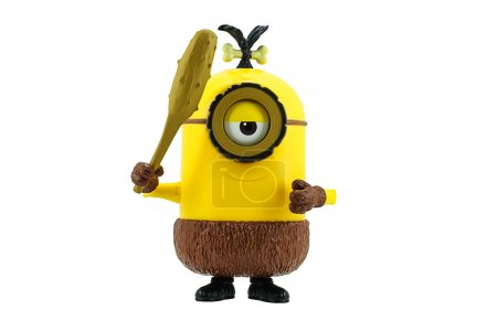 CroMinion fictional character from Minions