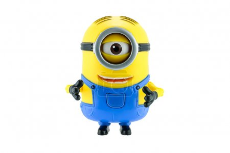 Minion fictional character
