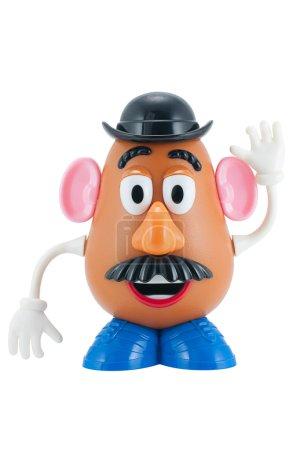 Mr. Tête de pomme de terre personnage jouet de Toy Story