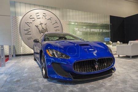 Miami International Auto Show 2015