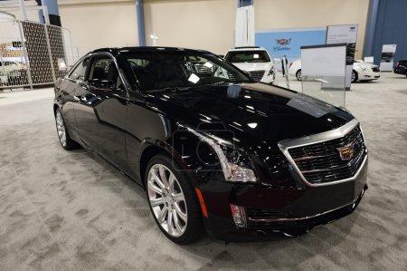 Miami International Auto Show