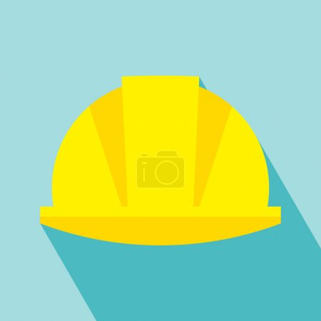 Construction Helmet Icon