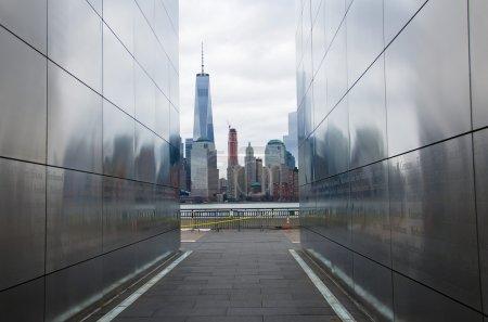 Empty Sky: New Jersey September 11 Memorial