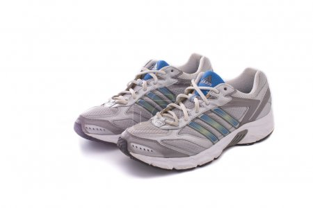 Adidas running shoes sneakers