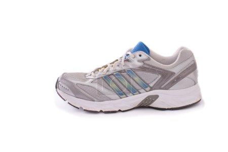 Adidas running shoe sneaker