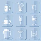 Pití ikony