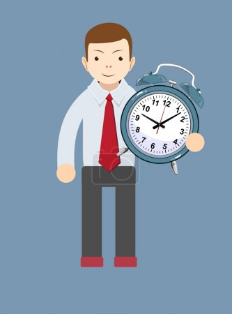 Time management, productivity, planning and scheduling.