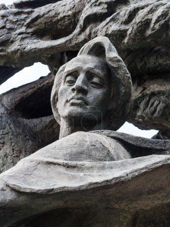 Fryderyk Chopin  monument
