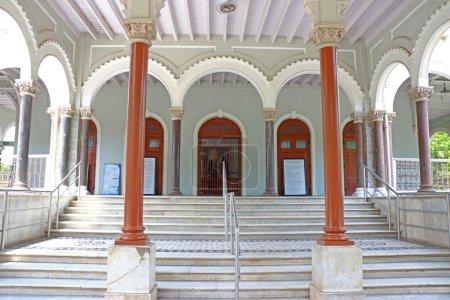 Aga Khan Palace pune tamil