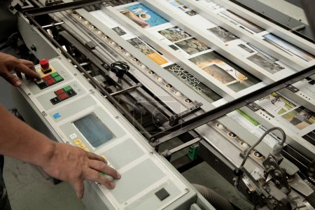the Printing processes
