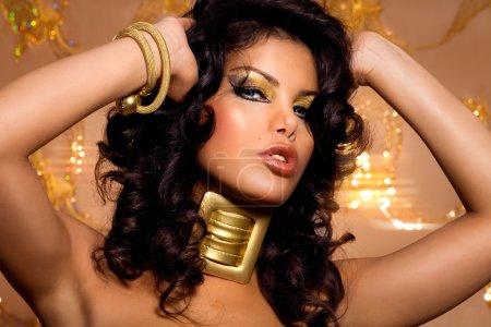 Persian Beauty