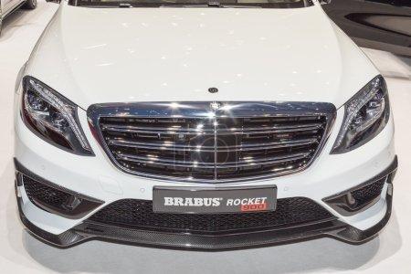 2015 Brabus Rocket 900