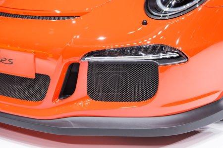 2015 Порше 911 ГТ3 РС