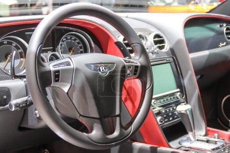2014 ABT Sportsline Audi RS Q3