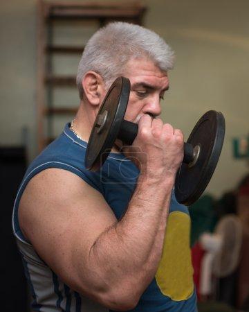 Training athlete Freestyle wrestling Ukraine