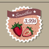 Smoothie Sticker 6