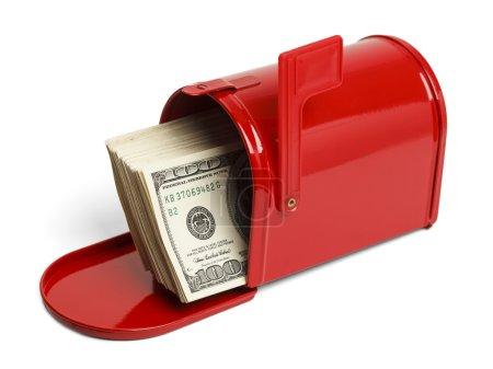 Mail Tax Return