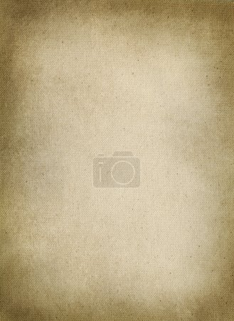 Old Linen Canvas