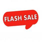 Flash prodej formulace na řeči bubliny červené válec