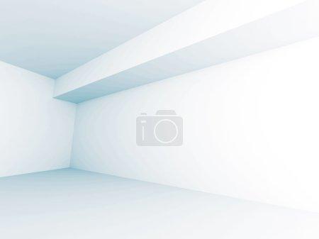 Empty Room Minimalistic Design