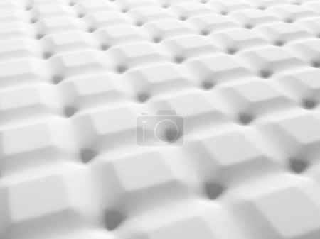 Abstract Clean Modern White Background