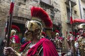 Religious celebrations of Easter Week, Spain