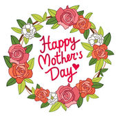 Happy Mothers Day Excellent gift card