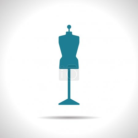 tailor model icon