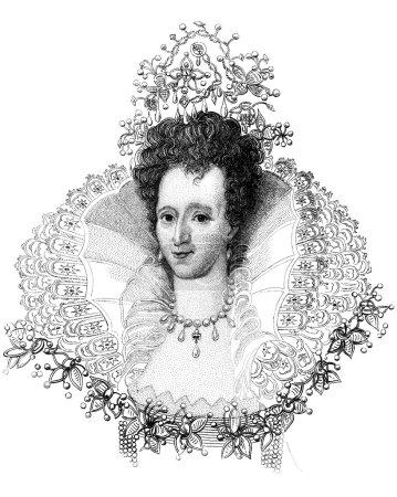la Reine elizabeth i