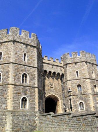 Windsor Castle Gatehouse