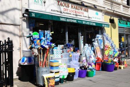 Hardware Store, London