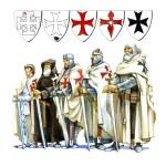 Knights Templar...